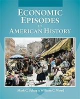 Economic Episodes cover